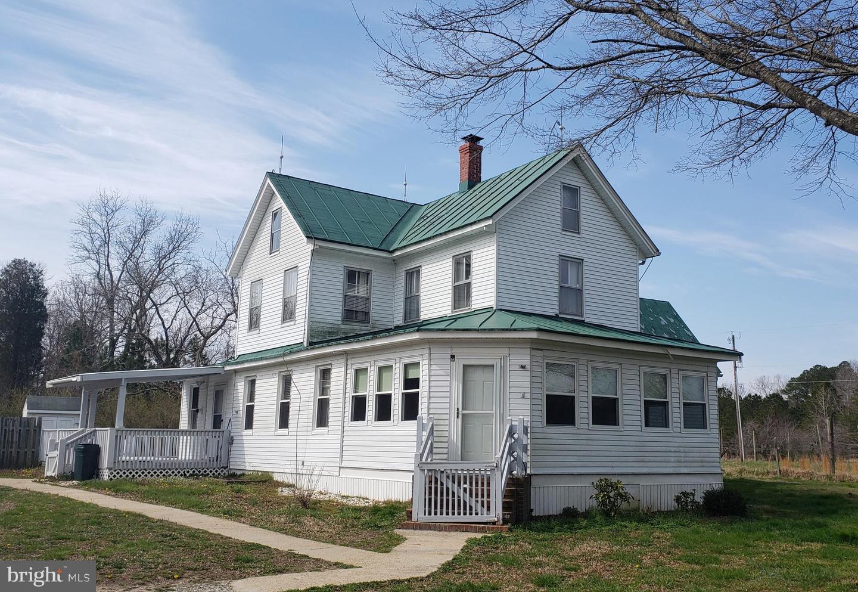 Single Family Homes 為 出售 在 Locust Hill, 弗吉尼亞州 23092 美國