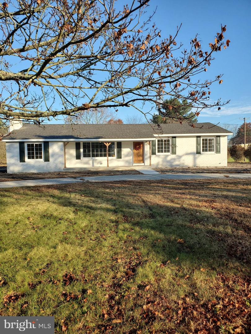 Single Family Homes for Sale at Newfield, New Jersey 08344 United States