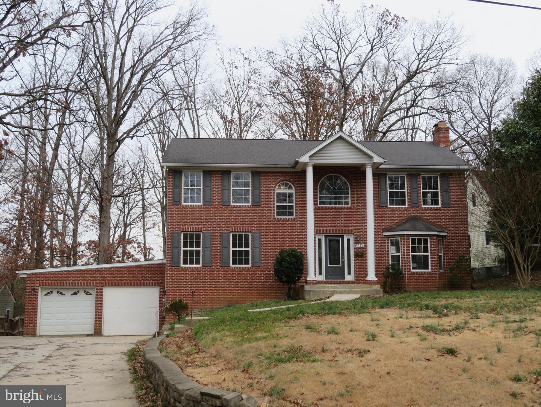 Single Family Homes للـ Sale في Berwyn Heights, Maryland 20740 United States