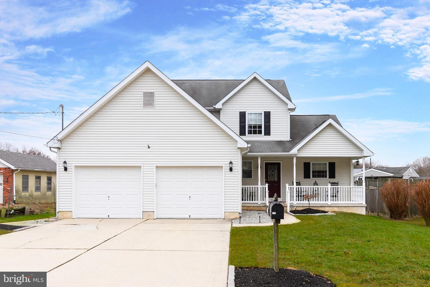Single Family Homes for Sale at Pitman, New Jersey 08071 United States