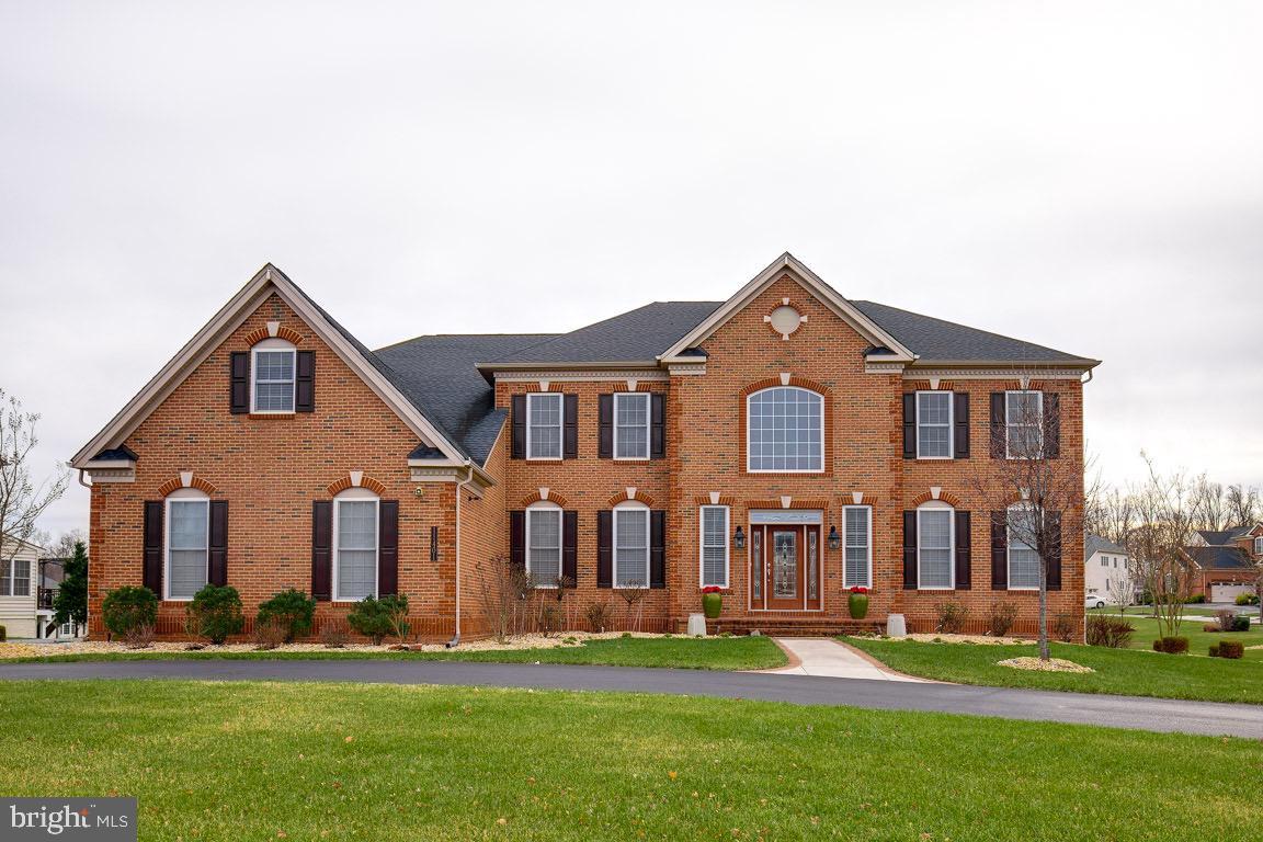 Single Family Homes для того Продажа на Upper Marlboro, Мэриленд 20772 Соединенные Штаты