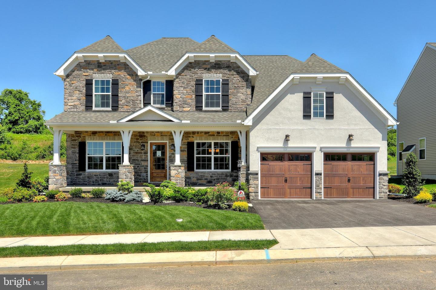 Single Family Homes for Sale at York Township, Pennsylvania 17402 United States