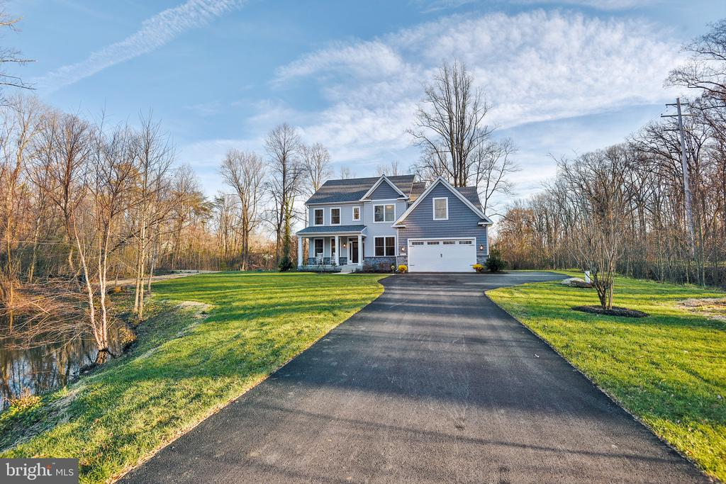 Serene drive is an example of Builder's work - 315 BONHEUR AVE, GAMBRILLS