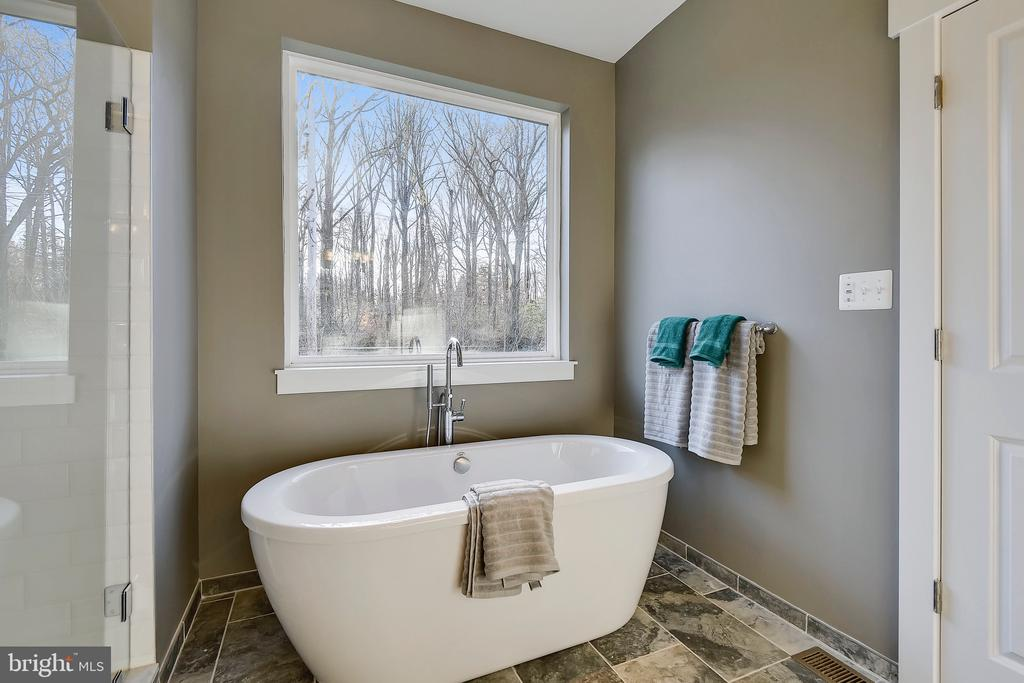 Relax right here in Owner's En-suite - 299 BONHEUR AVE, GAMBRILLS