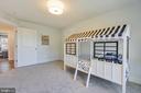 Bedroom 2 - 315 BONHEUR AVE, GAMBRILLS