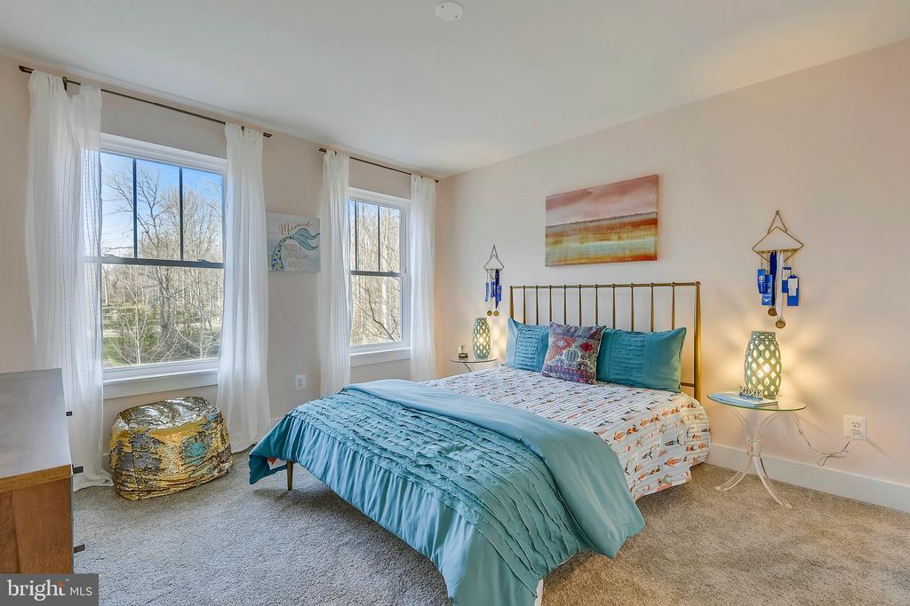Bedroom 3 - 315 BONHEUR AVE, GAMBRILLS