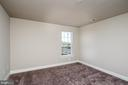 Bedroom 2 - 6106 LARRICKS WAY, COLUMBIA