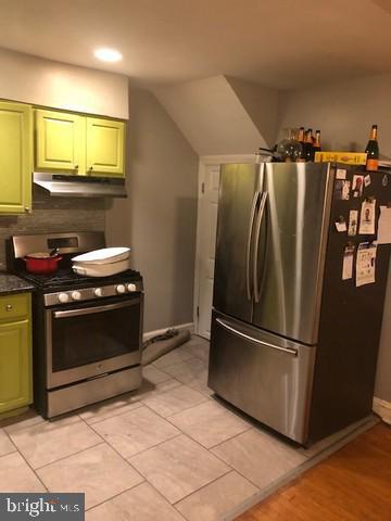 Kitchen other - 26 53RD ST SE, WASHINGTON