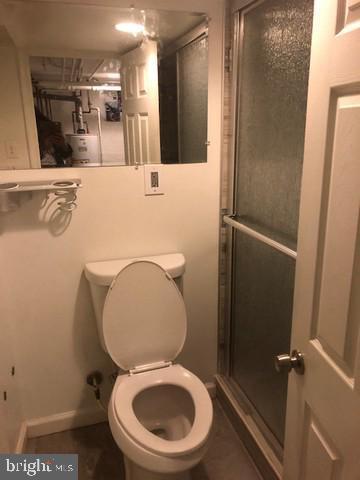 2nd bath - 26 53RD ST SE, WASHINGTON
