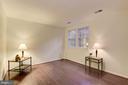 Second bedroom - 1956 N CLEVELAND ST #1, ARLINGTON