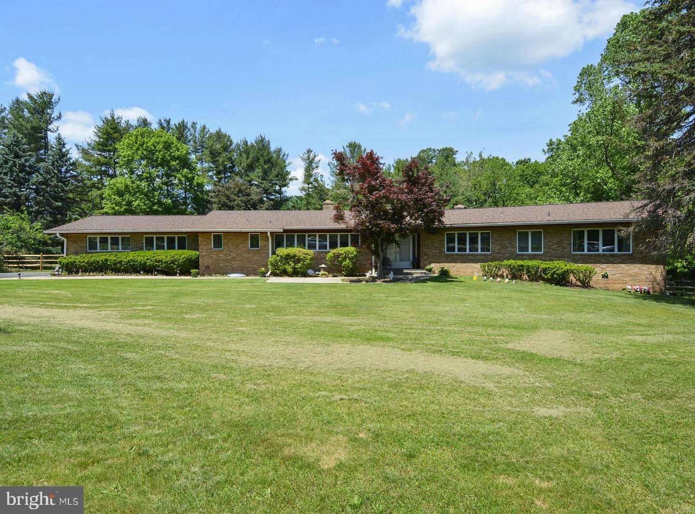 Single Family Homes للـ Sale في Ashton, Maryland 20861 United States