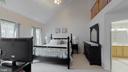 Third Level Master Bedroom - 416 PHELPS ST, GAITHERSBURG