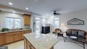 Brand New Granite Countertops - 416 PHELPS ST, GAITHERSBURG