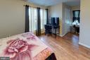 Third Level Bedroom - 416 PHELPS ST, GAITHERSBURG