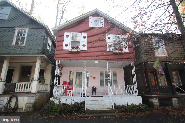 Single Family Homes για την Πώληση στο Mount Gretna, Πενσιλβανια 17064 Ηνωμένες Πολιτείες