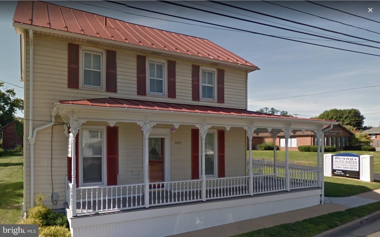 Розничная торговля для того Продажа на Stephens City, Виргиния 22655 Соединенные Штаты
