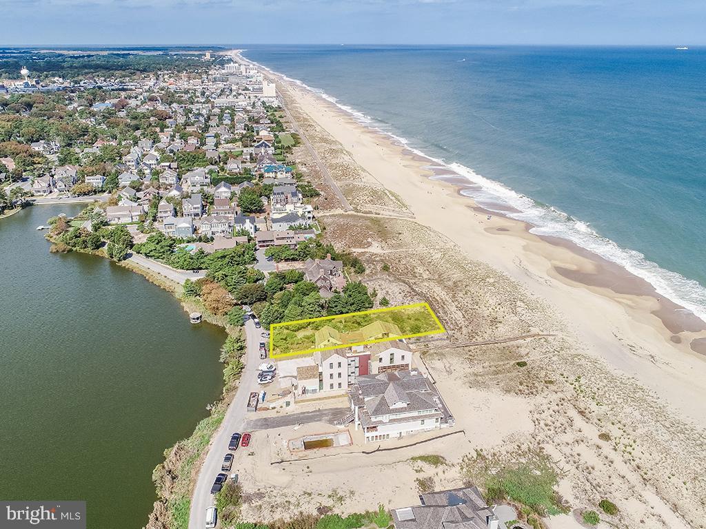 Land voor Verkoop op Rehoboth Beach, Delaware 19971 Verenigde Staten