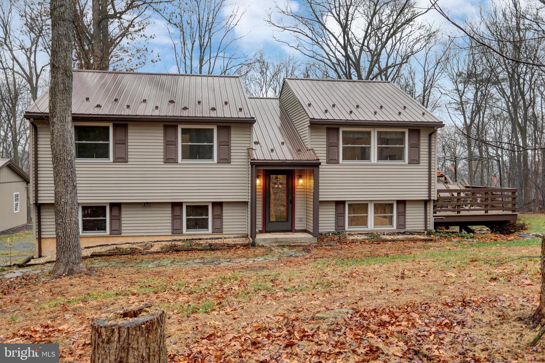 Single Family Homes por un Venta en Shermans Dale, Pennsylvania 17090 Estados Unidos