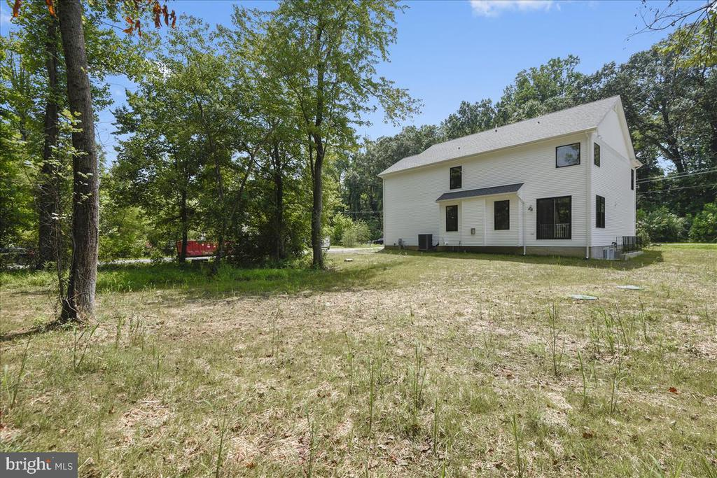 Lots are 1 acres +/- - 1512 BEAUX LN, GAMBRILLS