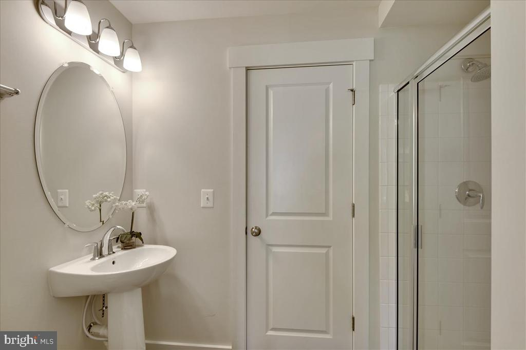 Optional Full Bath on Main Level Shown - 1512 BEAUX LN, GAMBRILLS