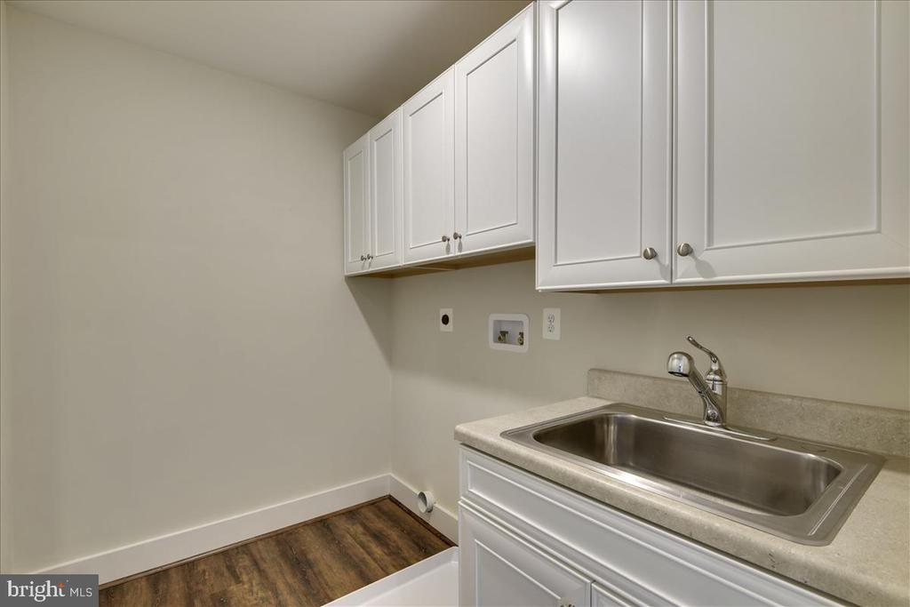 Laundry Room - 1512 BEAUX LN, GAMBRILLS