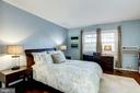 Bedroom - Spacious, Generously Sized! - 3335 MARTHA CUSTIS DR, ALEXANDRIA