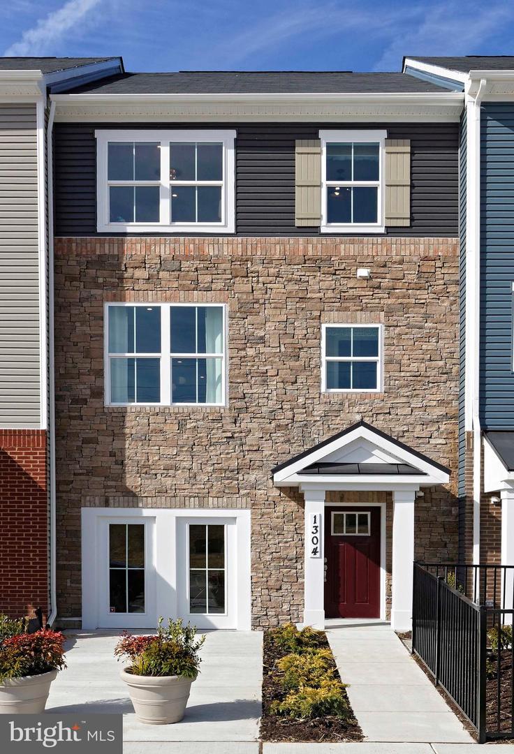 Single Family Homes для того Продажа на Crofton, Мэриленд 21114 Соединенные Штаты