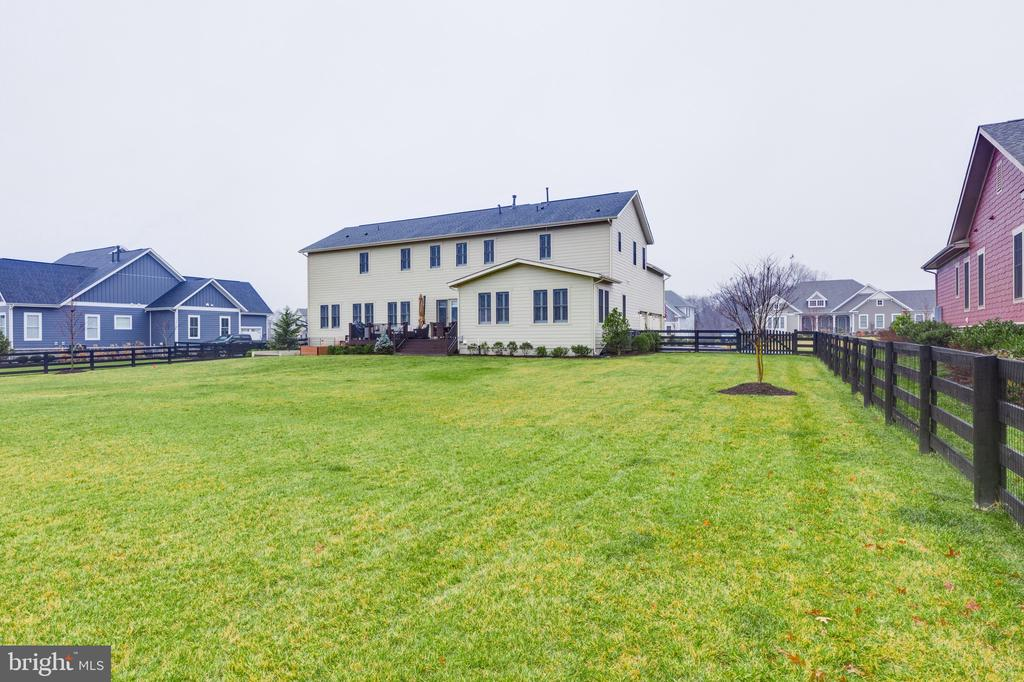 Gorgeous lot just over 1 acre! - 22982 HOMESTEAD LANDING CT, ASHBURN