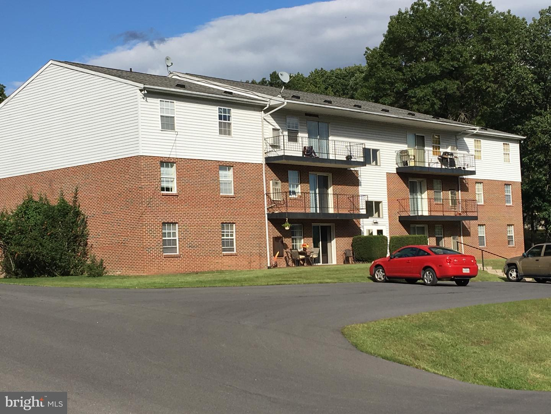Single Family Homes للـ Sale في Cresaptown, Maryland 21502 United States