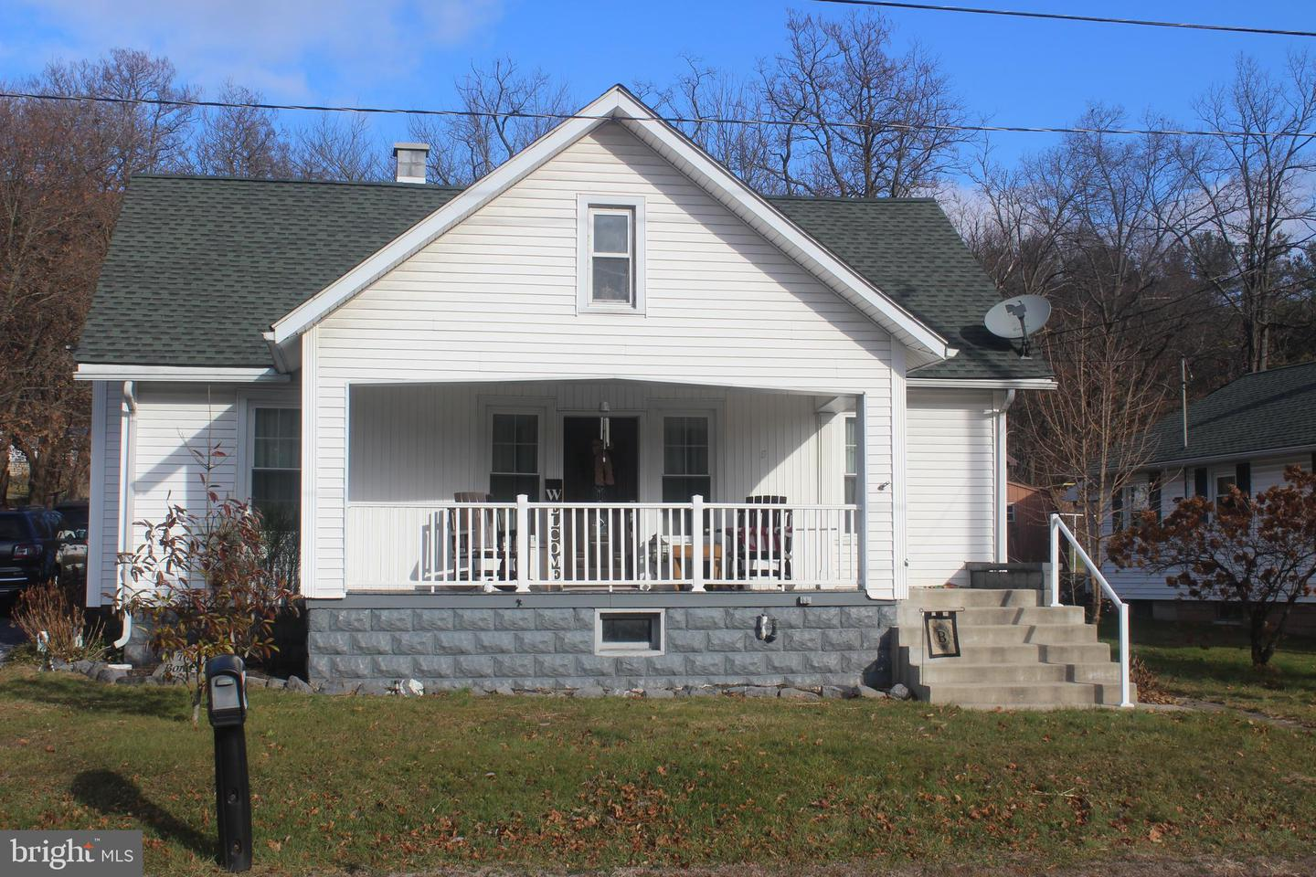 Single Family Homes for Sale at Lykens, Pennsylvania 17048 United States
