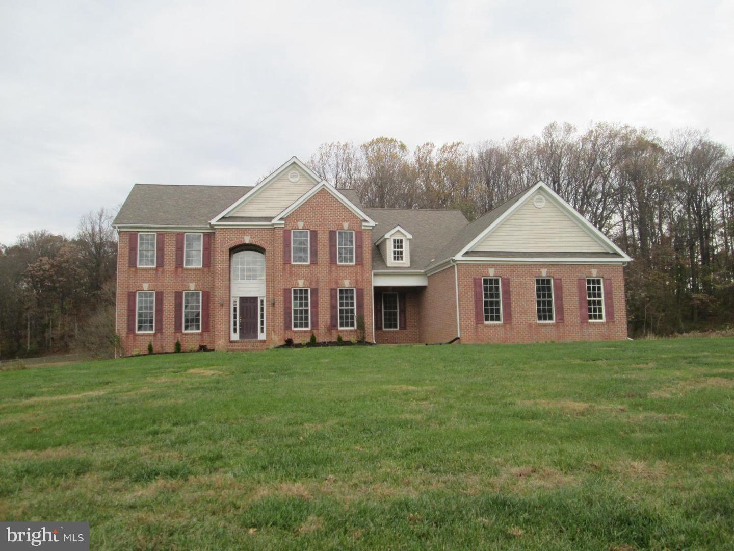 Single Family Homes por un Venta en Forest Hill, Maryland 21050 Estados Unidos