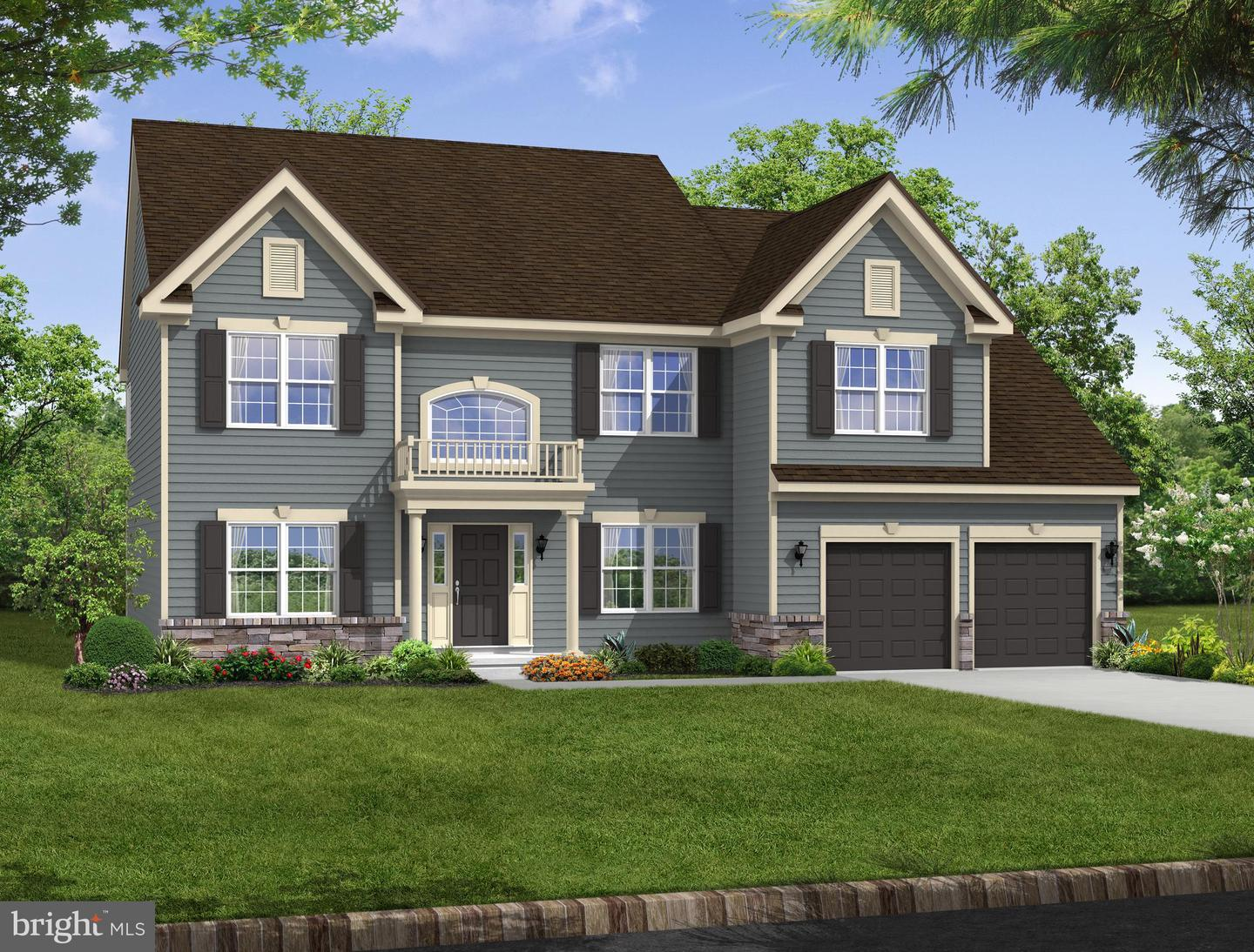 Single Family Homes for Sale at Berlin, New Jersey 08009 United States