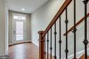 Custom Wrought Iron Balusters - 264 BLUEMONT BRANCH TER SE, LEESBURG