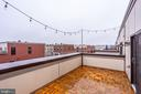 Rooftop Terrace Perfect for Outdoor Entertaining - 264 BLUEMONT BRANCH TER SE, LEESBURG
