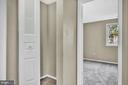 Bedroom - 21 WILLOW SPRING CT, GERMANTOWN