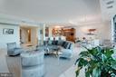 Great Room - 1881 N NASH ST #2309, ARLINGTON