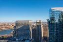 Private Balcony Arlington skyline - 1881 N NASH ST #2309, ARLINGTON