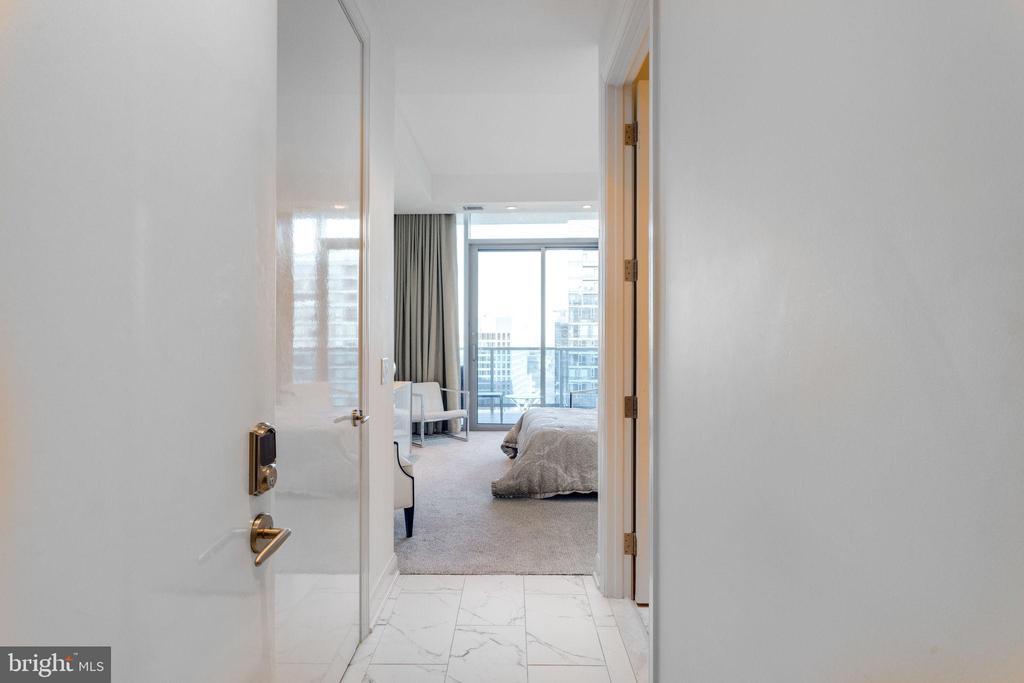 2nd Bedroom entrance - 1881 N NASH ST #2309, ARLINGTON