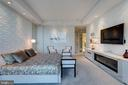 Master Bedroom - 1881 N NASH ST #2309, ARLINGTON