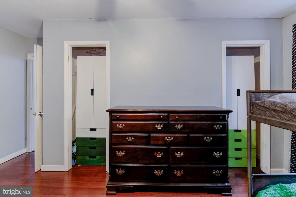 Bedroom 1 - 5 BREEZY HILL DR, STAFFORD
