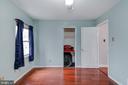 Bedroom 2 - 5 BREEZY HILL DR, STAFFORD