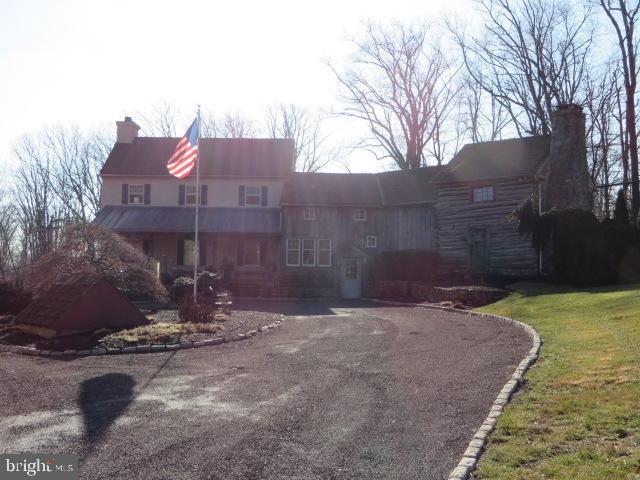 Single Family Homes voor Huren op Malvern, Pennsylvania 19355 Verenigde Staten