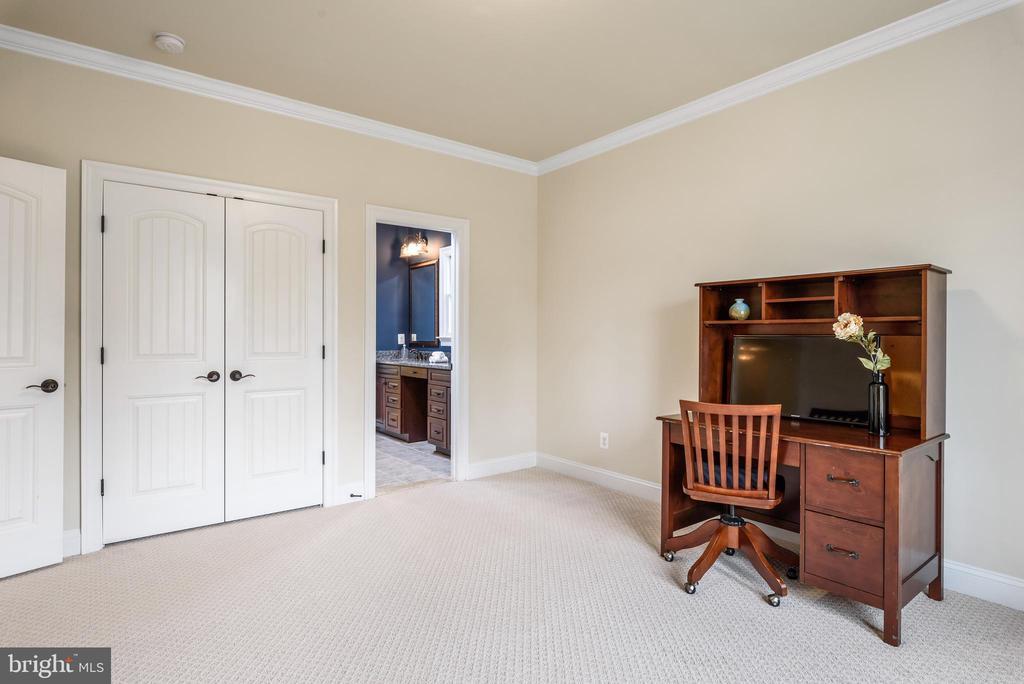 Bedroom - 10323 LYNCH LN, OAKTON