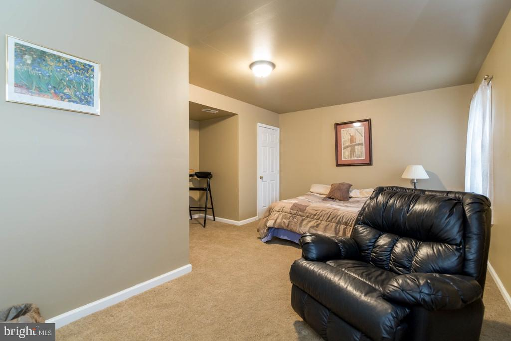 5th Bedroom - 3629 STONEWALL MANOR DR, TRIANGLE