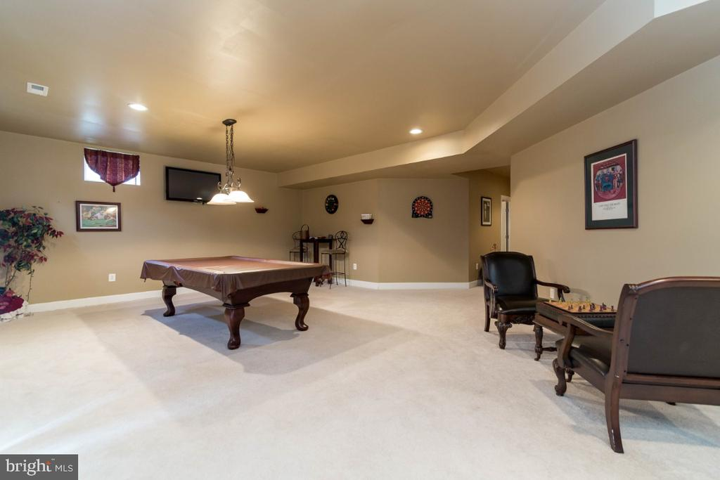 - 3629 STONEWALL MANOR DR, TRIANGLE
