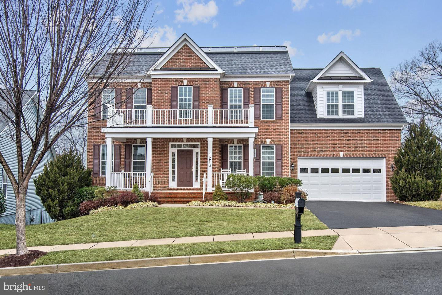 Single Family Homes for Sale at Brunswick, Maryland 21716 United States