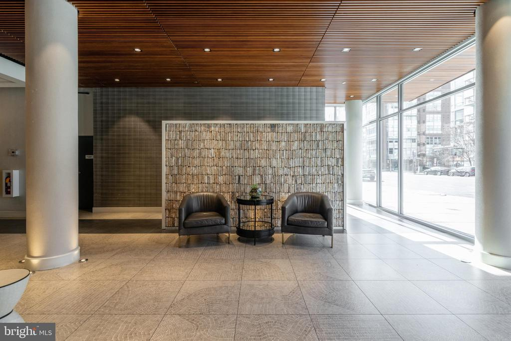 Lobby - 1311 13TH ST NW #T09, WASHINGTON