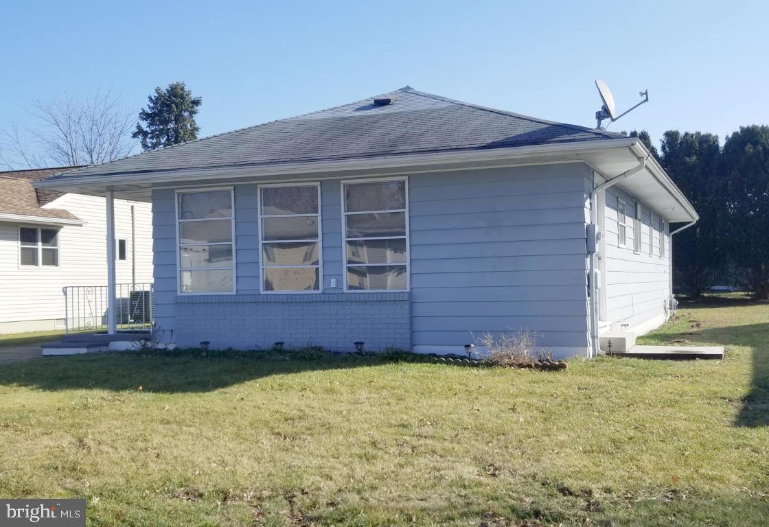 Single Family Homes pour l à louer à Toms River, New Jersey 08757 États-Unis