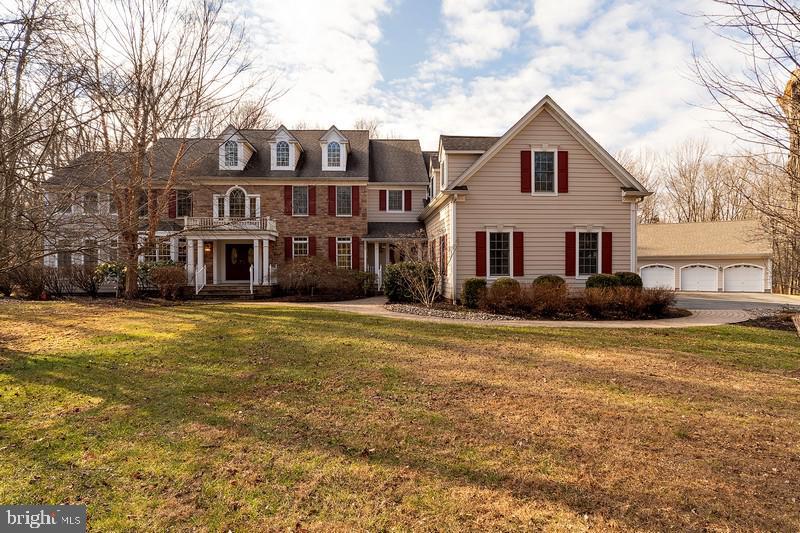 Single Family Homes vì Bán tại Princeton, New Jersey 08540 Hoa Kỳ