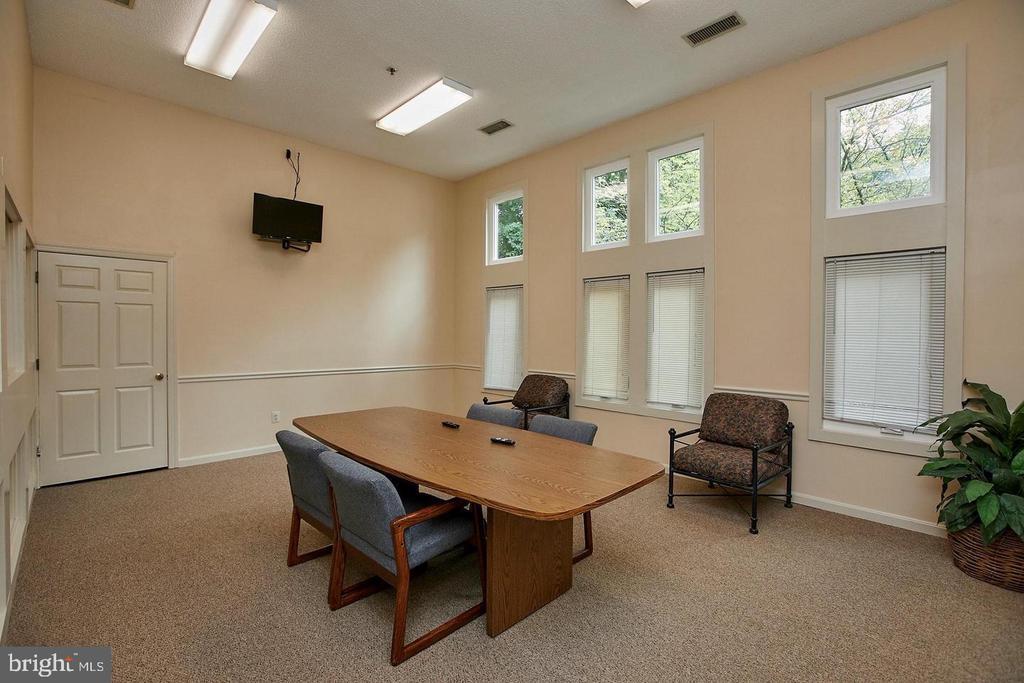 Business office - 4405 FAIR STONE DR #102, FAIRFAX